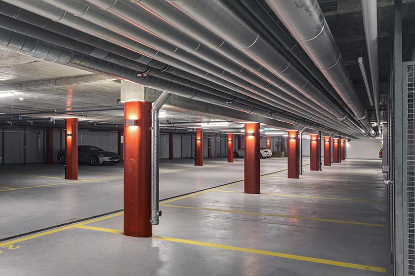 Residence gt garage gevray